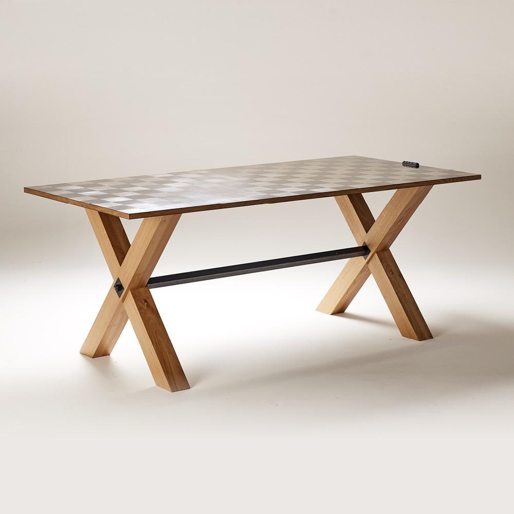 Tavolo da Pranzo EXPLORE secondo Gaspard GAUGAIN