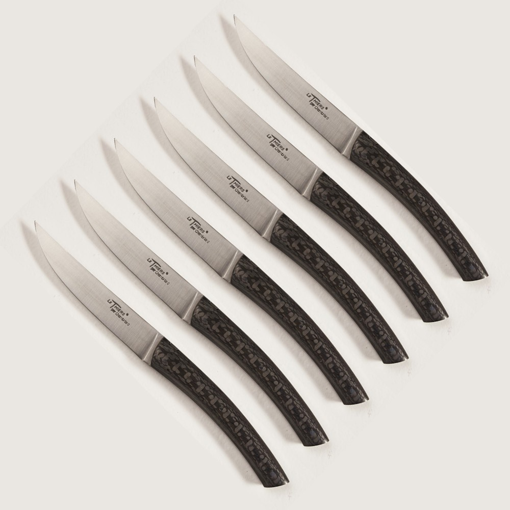 Table knives Le THIERS by Chambriard
