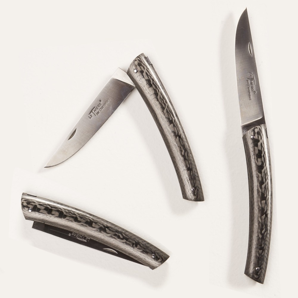 Pocket knives Le THIIERS by Chambriard